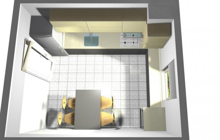 Proiect bucătărie Norvinia Nr-64 [4]