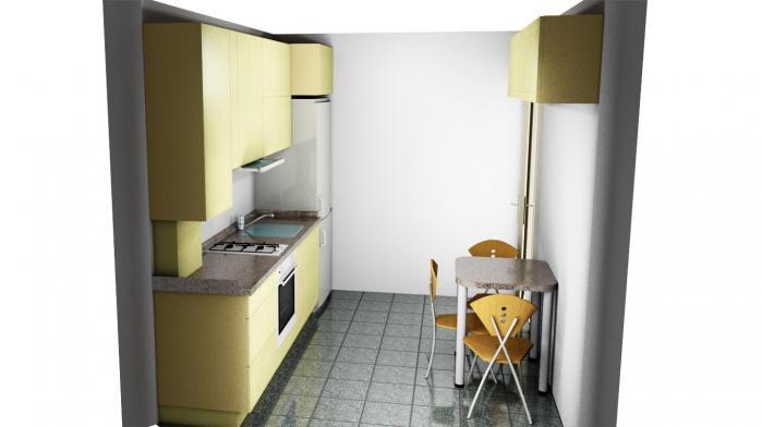 Proiect bucătărie Norvinia Nr-67 2