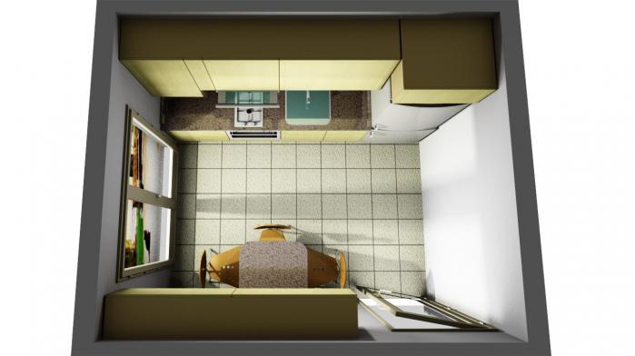 Proiect bucătărie Norvinia Nr-67 5