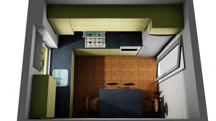 Proiect bucătărie Norvinia Nr-69 [5]