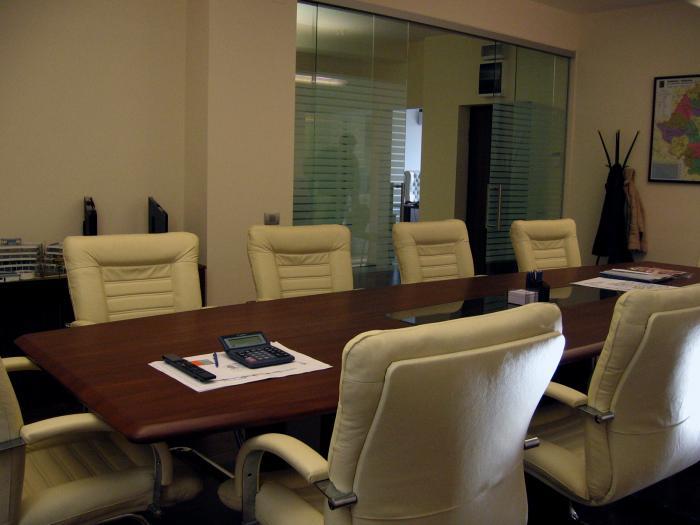 Masă de conferințe birou Norvinia Nr-7 0