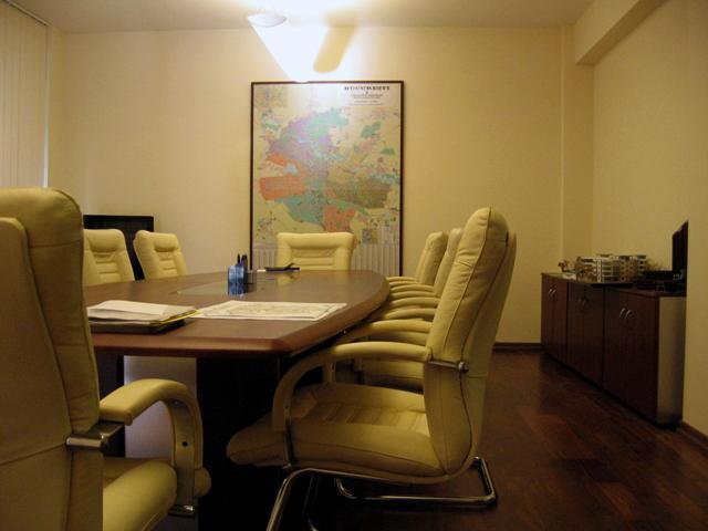 Masă de conferințe birou Norvinia Nr-7 2