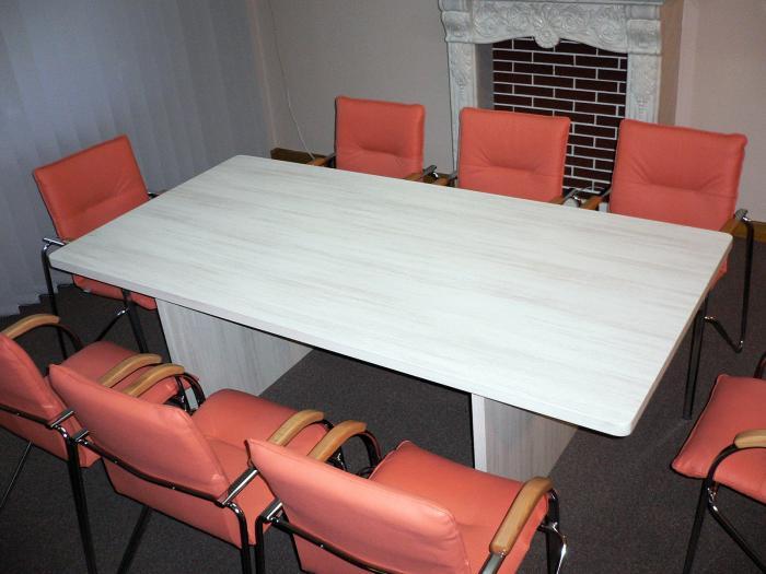 Masă conferințe birou Norvinia Nr-8 [1]