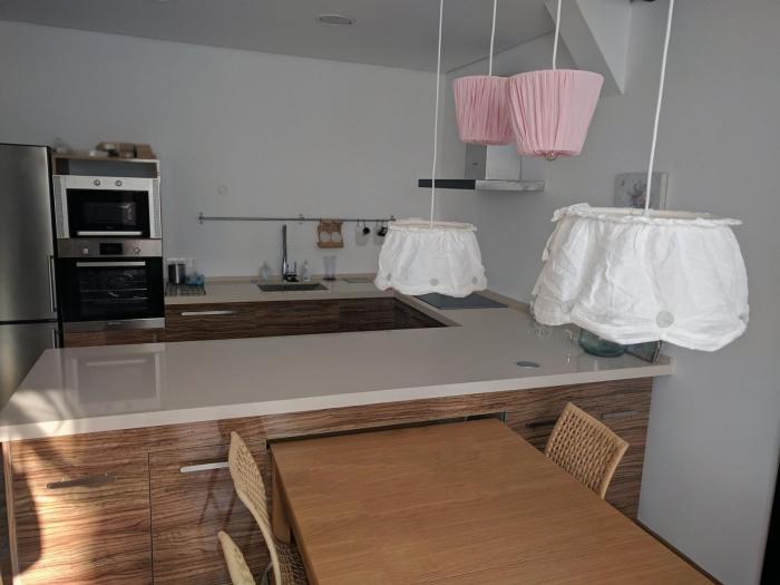 Mobilă Bucătărie la Comandă Norvinia în U, Producător Brașov [0]