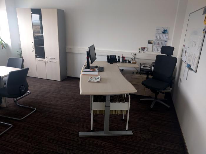 Birou executive complet mobilat Norvinia Nr-3 [2]