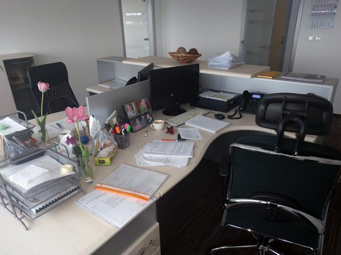 Birou Norvinia Nr-15 pentru recepție 2