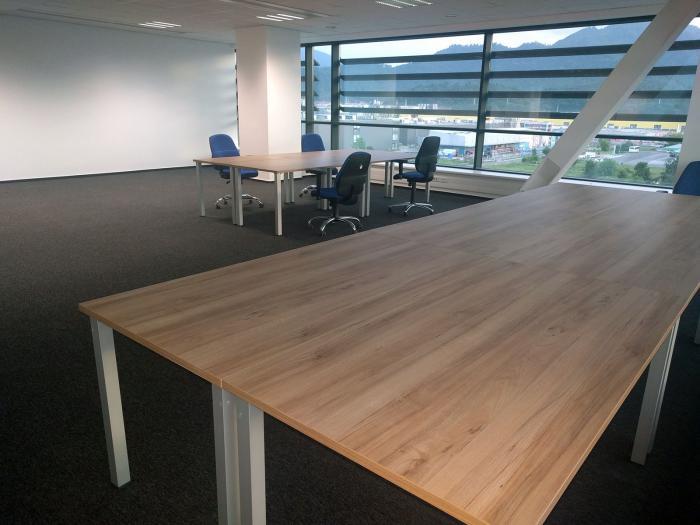 Masă pentru birou Norvinia Nr-3 2