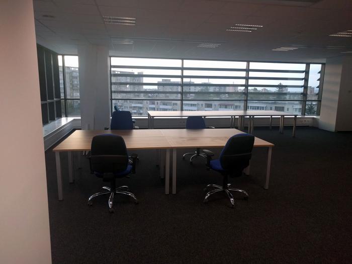 Masă pentru birou Norvinia Nr-3 5
