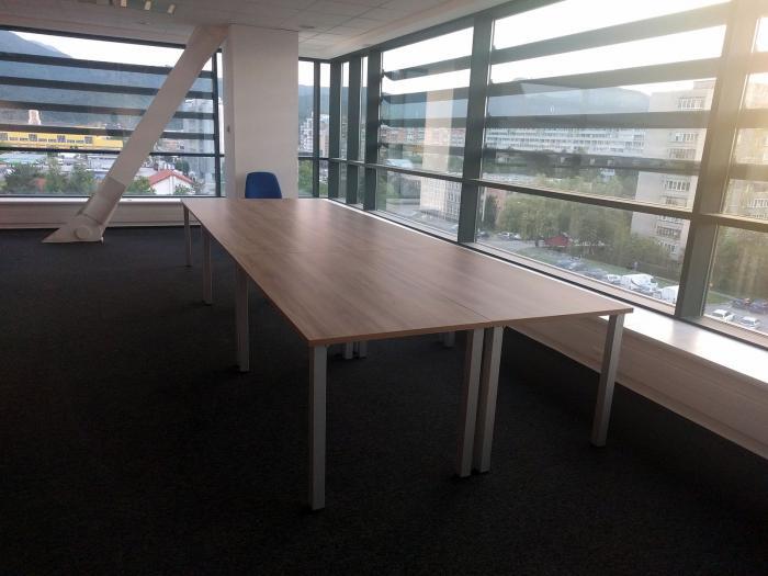 Masă pentru birou Norvinia Nr-3 3