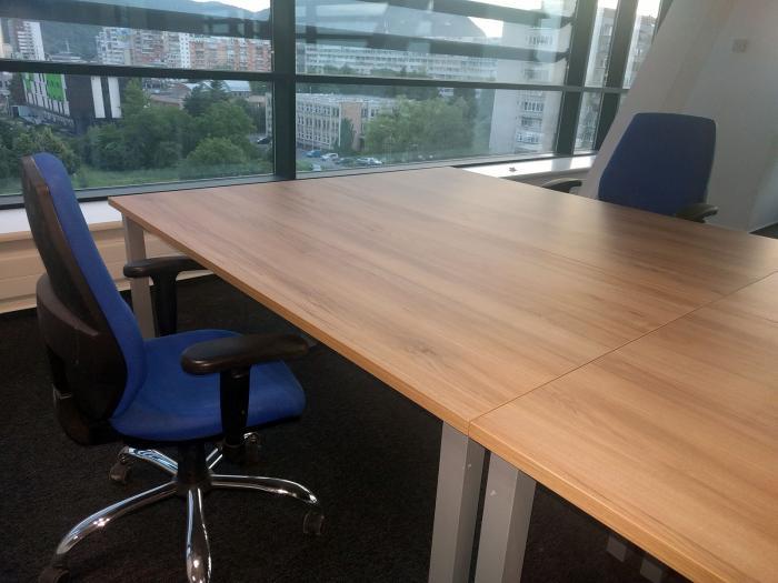 Masă pentru birou Norvinia Nr-3 4