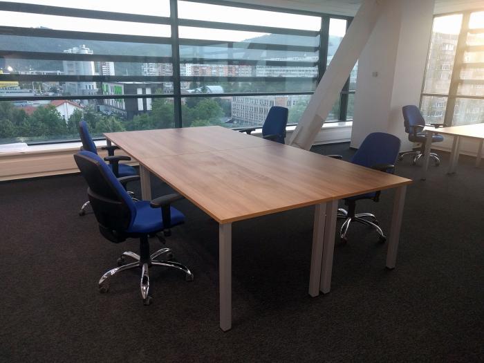 Masă pentru birou Norvinia Nr-3 1