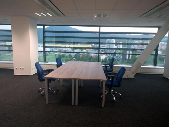 Masă pentru birou Norvinia Nr-3 0