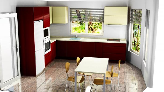 Proiect bucătărie Norvinia Nr-73 4