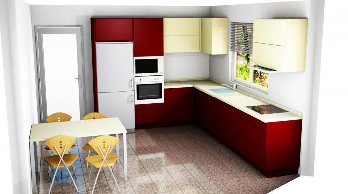Proiect bucătărie Norvinia Nr-73 2