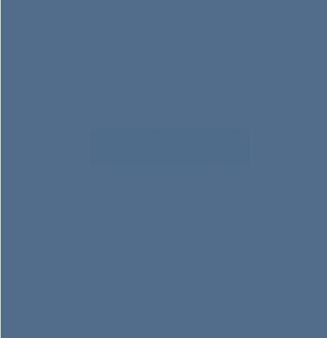 MDF Nautical Blue 1