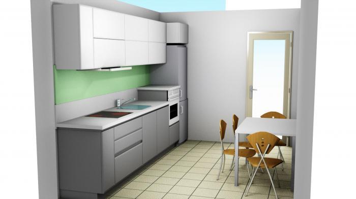 Proiect bucătărie Norvinia Nr-74 5
