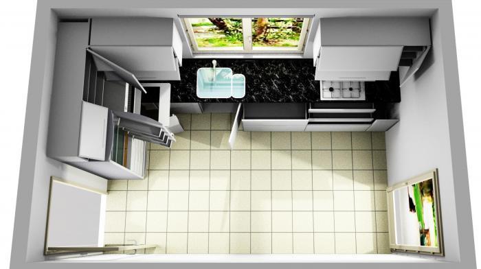 Proiect bucătărie Norvinia Nr-75 [4]