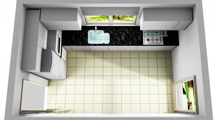 Proiect bucătărie Norvinia Nr-75 [3]