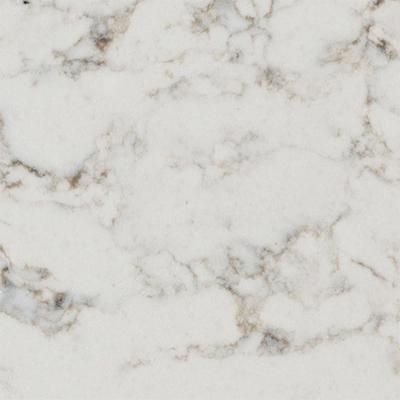 Blat cuarț compozit Luxury White 0