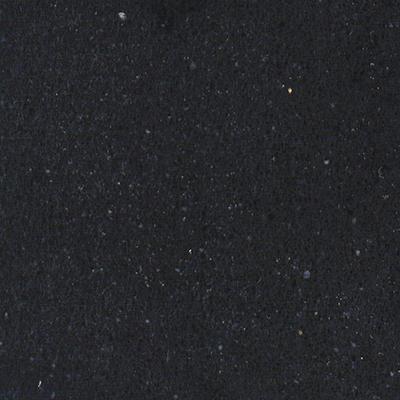 Blat cuarț compozit Opalite Black 0