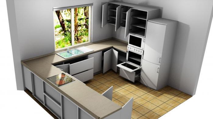 Proiect bucătărie Norvinia Nr-79 5