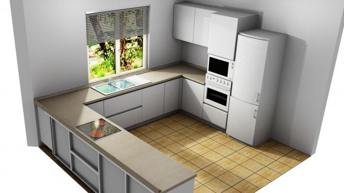 Proiect bucătărie Norvinia Nr-79 4