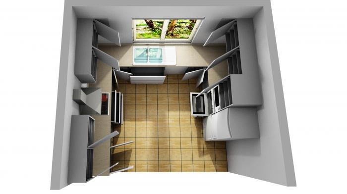 Proiect bucătărie Norvinia Nr-79 7