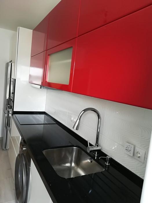 Mobilă Bucătărie la Comandă Norvinia, Producător Brașov 1
