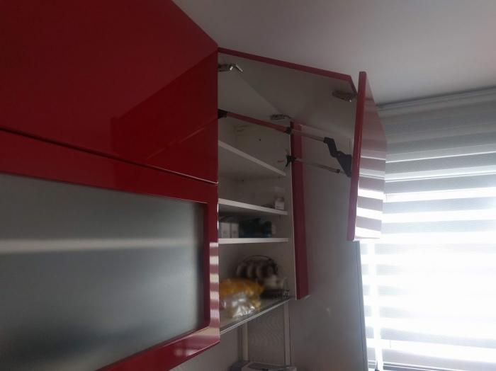 Mobilă Bucătărie la Comandă Norvinia, Producător Brașov 9
