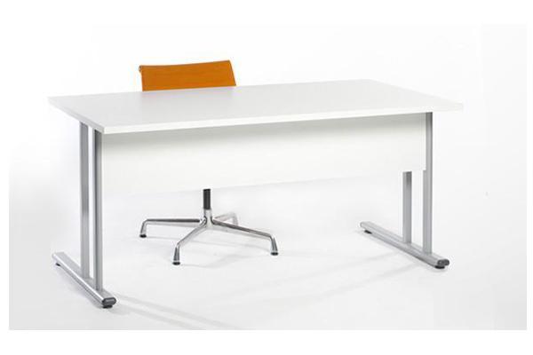 Stand metalic mobilă birou System Back Ava 0