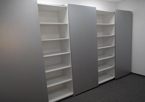 Bibliotecă Birou Norvinia Nr.2 [0]
