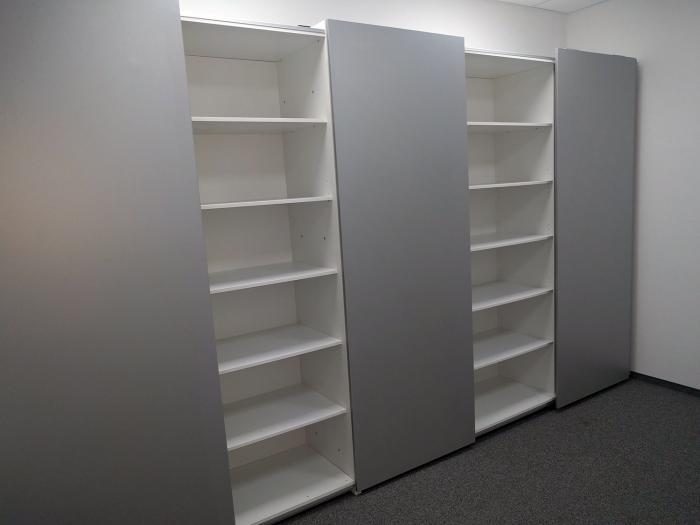 Bibliotecă Birou Norvinia Nr.2 [2]