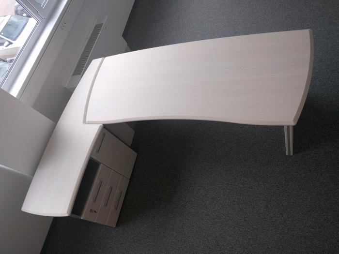 Birou executive complet mobilat Norvinia Nr-1 [2]
