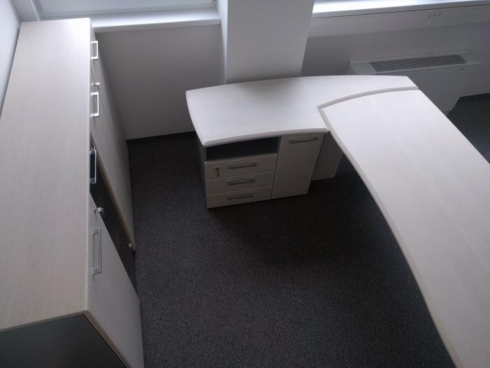 Birou executive complet mobilat Norvinia Nr-1 [1]