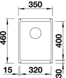 Blanco Subline 320-U [2]