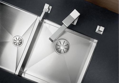 Blanco Zerox 400/550-T-U 1