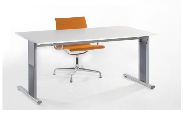 Stand metalic mobilă birou System Desk Bar Como 0