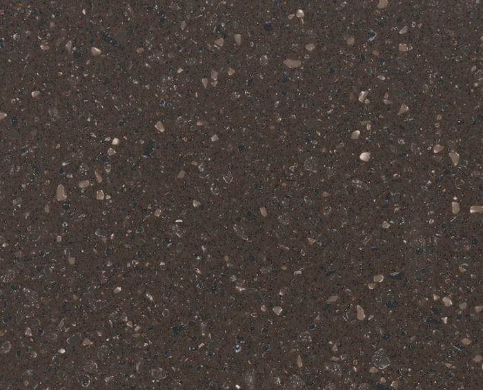 Corian Cocoa Brown 1