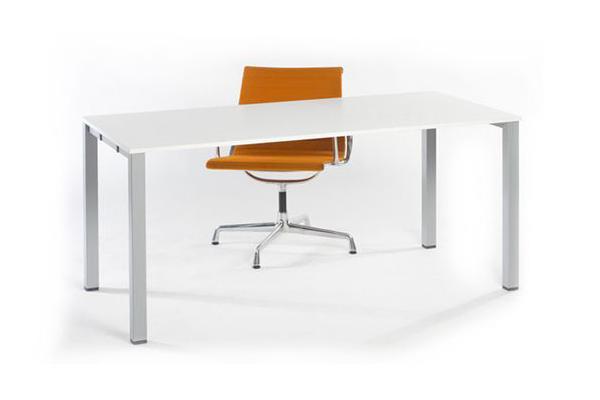 Stand metalic mobilă birou System Frame Cubo [0]