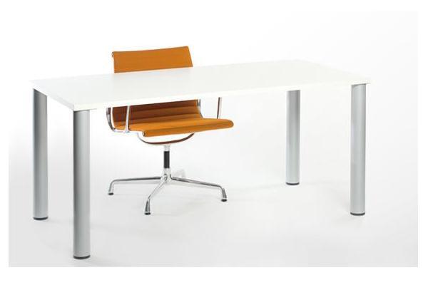 Picioare metalice mobilă birou independente Eighty 0