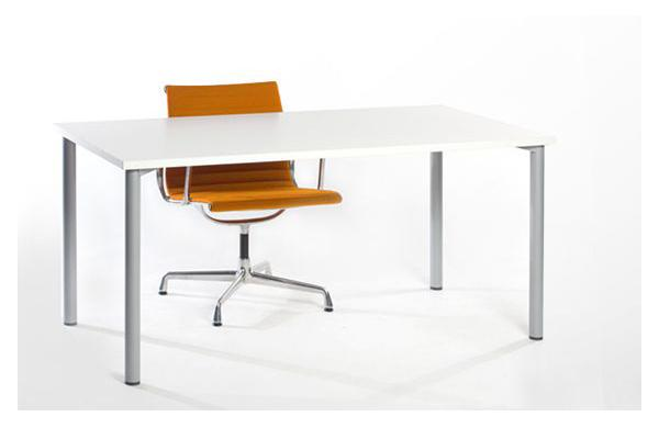 Picioare metalice mobilă birou independente Fifty [0]