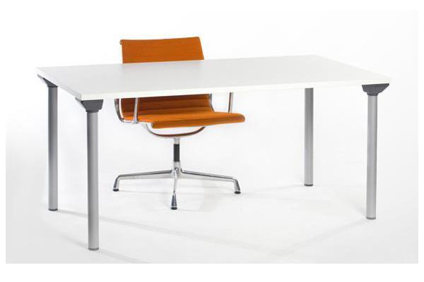 Picioare metalice mobilă birou independente Fifty-Z [0]