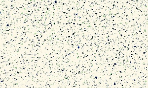 Blat compozit Kerrock® Azzure Terrazzo 1158 0