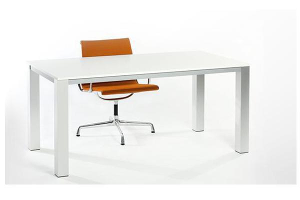 Stand metalic mobilă birou System Frame Kota [0]