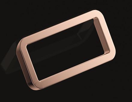 Mâner mobilă bucătărie Deluxe Buena 1