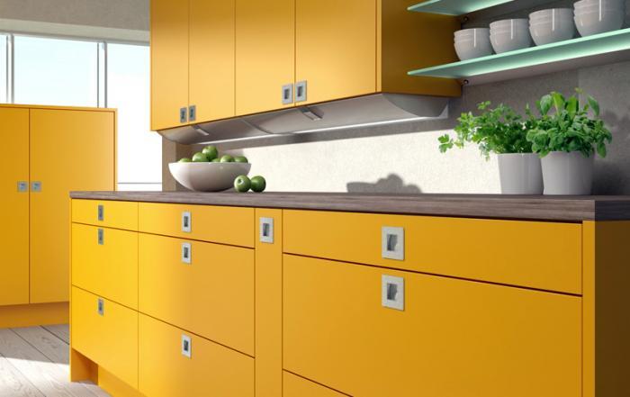 Mâner mobilă bucătărie New Modern Apolda 0
