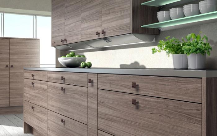 Mâner mobilă bucătărie New Modern Kasti 0