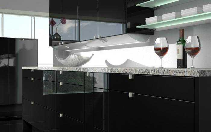 Mâner mobilă bucătărie New Modern Reso [0]