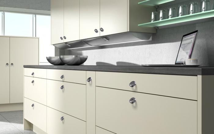 Mâner mobilă bucătărie Organic Murcia 0
