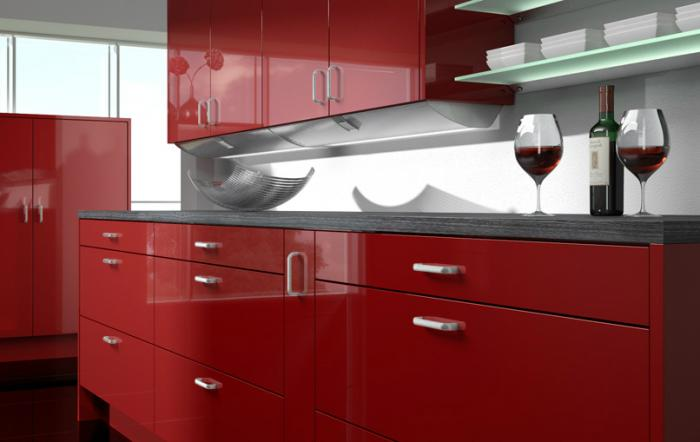 Mâner mobilă bucătărie Organic Naila 0